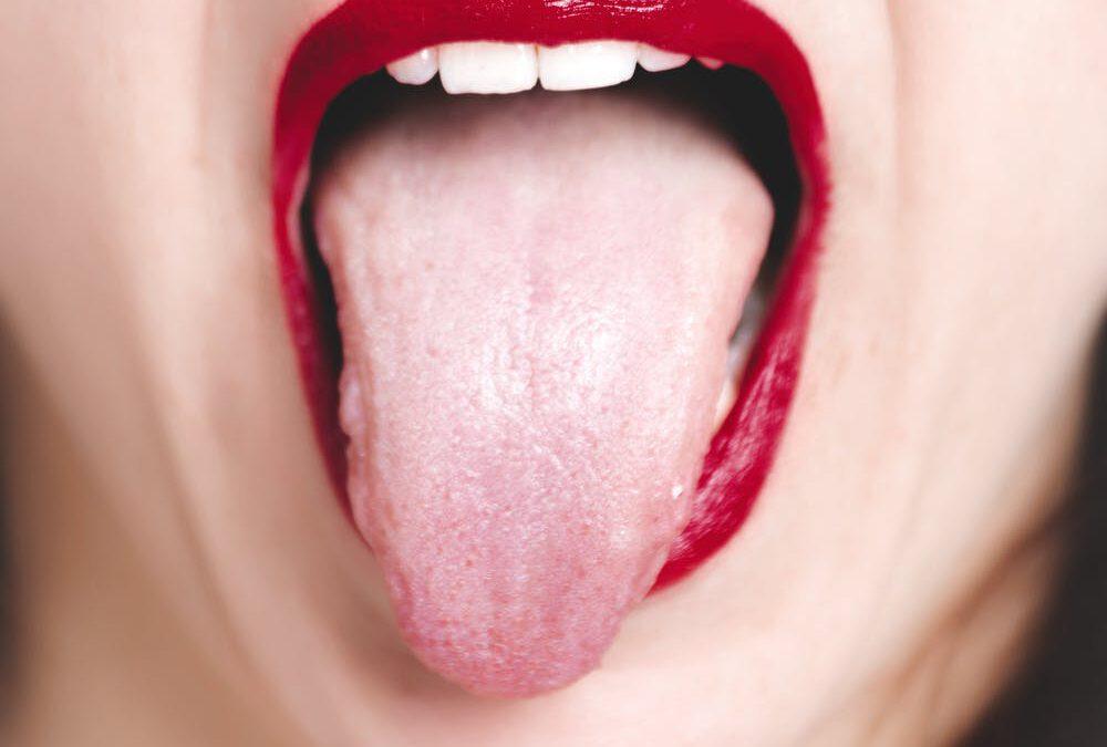 Gezonde voeding? Gezonde mond!
